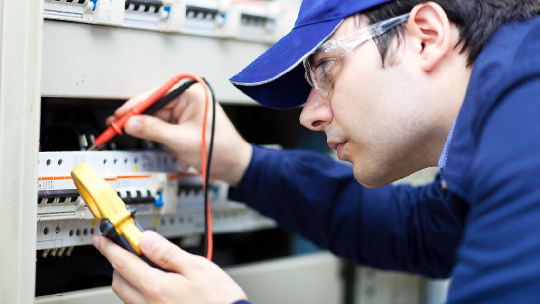 electrician blackpool, lancashire electrical services